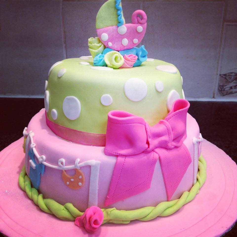 Pastry Princess Cape Town Specialising In Cakes Amp Cupcakes