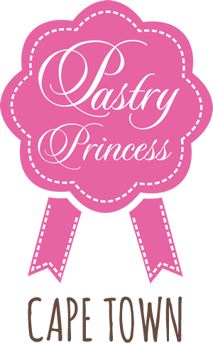 Pastry Princess – South Peninsula Retina Logo