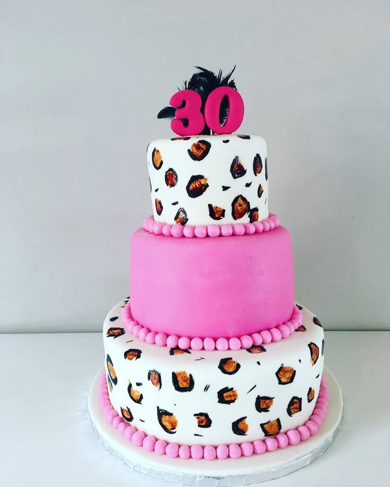 Cape Town - Specialising In Cakes & Cupcakes